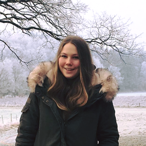 Lia Sophie Stoltenberg