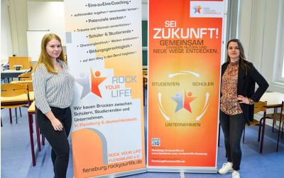 """""""Studenten als Brückenbauer"""""""